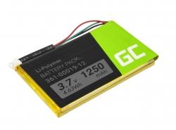 Green Cell ® Akku 361-00019-11 361-00019-16 für GPS Garmin Edge 605 705 Nuvi 200 285WT 710 1300 1350T