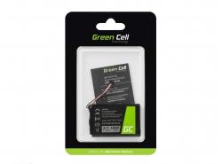 Green Cell ® Akku KE37BE49D0DX3 361-00035-00 für GPS Garmin Edge 800 810 Nuvi 1200 2300 2595LM