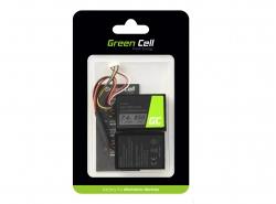 Green Cell ® Akku für Beats Pill 2.0 lautsprecher