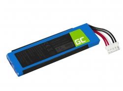 Green Cell ® Akku für JBL Flip 4 lautsprecher
