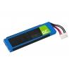 Green Cell ® Akku GSP872693 01 GSP87269301 für Lautsprecher JBL Flip 4 Flip IV Flip 4 Special Edition, Li-Polymer 3.7V 3000mAh