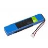Green Cell ® Akku, Batterie GSP0931134 für Lautsprecher Bluetooth JBL Xtreme 1 Xtreme I, Li-Polymer 7.4V 5000mAh