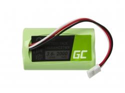Green 3.6V