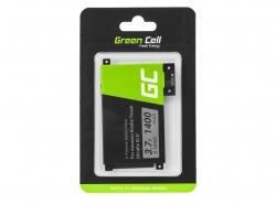 Green Cell Akku