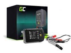 Universal Green Cell-Ladegerät für AGM-Batterien, USV, Motorrad 2V / 6V / 12V (0.6A)
