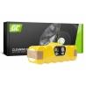 Batterie Akku (3.3Ah 14.4V) 80501 für iRobot Roomba 500 510 530 550 560 570 580 600 620 625 630 650 700 760 780 800 870 880