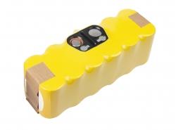Green Cell ® Akku 80501 für iRobot Roomba 510 530 540 550 560 570 580 610 620 625 760 770 780