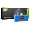 Green Cell® Batterie Akku (3Ah 14.4V) LP43SC1800P12 für Ecovacs Deebot D523 D540 D550 D560 D570 D580