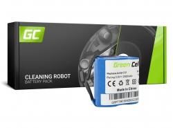 Green Cell® Staubsauger Akku Type141 für AEG Electrolux Junior 2.0