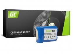 Green Cell baterie čistič ® vakuum 520104 pro AEG Junior 3000