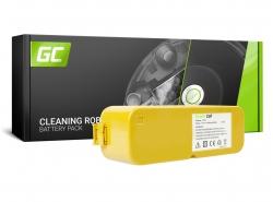 Green Cell ® Akku für iRobot Roomba 400 410 4000 4905