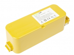 Green Cell® Batterie