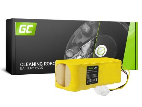 Green Cell ® Akku für Samsung Navibot SR8845 SR8855