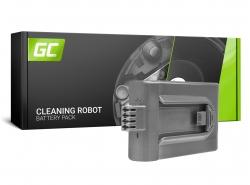 Green Cell® Batterie Akku (1.5Ah 21.6V) BP01 912433-03 912433-04 für Dyson DC16