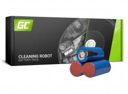 Green Cell ® Staubsauger Akku für AEG Liliput AG1411 AG1412 AG1413