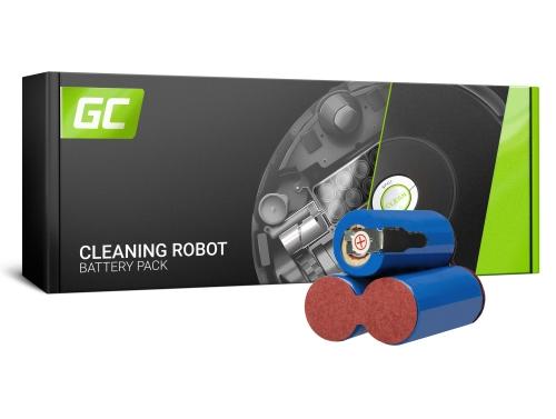 Green Cell® Batterie Akku (2Ah 3.7V) 520103 für AEG Classic 1 Liliput AG1413