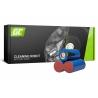 Vysavačová baterie Green Cell ® pro AEG Liliput AG1411 AG1412 AG1413