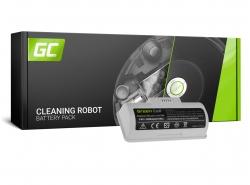 Green Cell® Batterie Akku (3Ah 3.6V) BC674 4446040 für iRobot Braava Jet 240