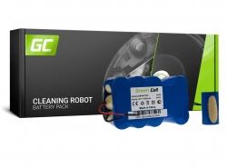 Baterie Green Cell ® FD9403 pro Bosch BBHMOVE4 BBHMOVE5 BBHMOVE6