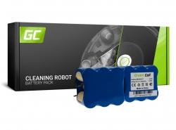 Baterie Green Cell FD9406 pro vysavač Bosch BBHMOVE7