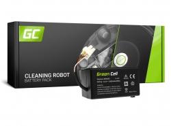 Green Cell ® Akku für Samsung NaviBot SR8930 SR8940 SR8950 SR8980 SR8981 SR8987 SR8988