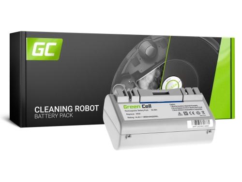 Green Cell® Batterie Akku (3.5Ah 14.4V) 34001 für iRobot Scooba 300 330 350 390 5900 5920