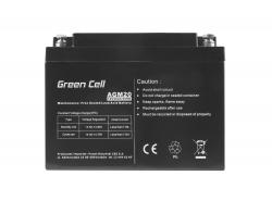 Green AGM20