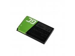 Baterie 3.7V