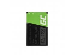 Handy Akku  BP-5C für Nokia 1200 1800 2600 3610 6600 E50 N91