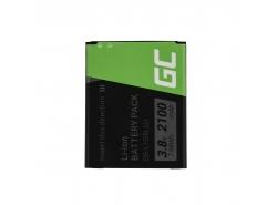Akku EB-L1G6LL für Samsung Galaxy SIII S3 i9300 i9305 Neo