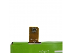 Akku BL-T9 für LG Nexus 5 D820 D821
