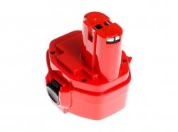 Werkzeug Akku 1420 für Makita 4033D 4332D 4333D 6228D 6337D