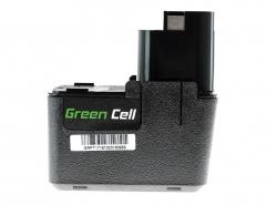 Green 12V