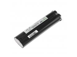 Green Cell ® Akkuwerkzeug für Makita 4000 DA390D 9000 9001