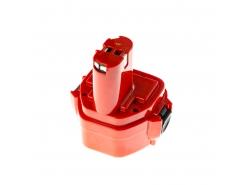Green Cell ® Akkuwerkzeug für Makita Celma WAK12 1220