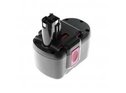 Green Cell ® Akkuwerkzeug für Bosch BTP1005 BAT031 1645 GKG 24V