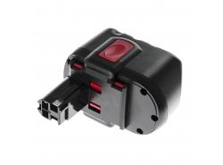Werkzeug Akku BTP1005 BAT031 für Bosch 1645 GKG 24V