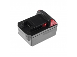 Batterie 3Ah
