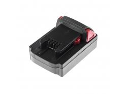 Batterie PT59