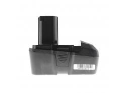 Green Cell ® Akkuwerkzeug 451327501029 für Einhell RT-CD 18/1 18V 2000mAh