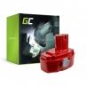 Green Cell ® Akkuwerkzeug für Makita 1815 1822 1835 192828-1 4334D 18V 3Ah