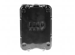 Green Cell ® Akku für Elektrofahrräder e-Bike 36V 14.5Ah 522Wh
