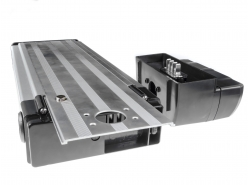 Akku Batterie Green Cell Rear Rack 36V 11.6Ah 418Wh für Elektrofahrrad E-Bike Pedelec
