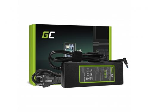 Green Cell ® Netzteil / Ladegerät 19.5V 6.7A für Laptop HP Omen 15-5000 15-AX 17-W, HP Envy 15-J 17-J