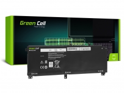 Green Cell ® Laptop Akku 245RR T0TRM TOTRM für Dell XPS 15 9530, Dell Precision M3800