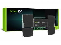 Notebook Green Cell Cell® Akku A1527 pro Apple MacBook 12 A1534 (začátek roku 2015, začátek roku 2016, polovina roku 2017)