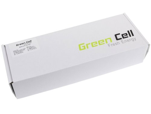 Green Cell ® Laptop Akku AA-PB8NC6B AA-PB6NC6W für Samsung NP-NC10 NP-N110 NP-N130 NP-N140