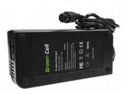 Ladegerät für Elektrofahrräder, Stecker: 3 Pin, 54.6V, 4A