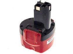 Green Cell ® Akkuwerkzeug für Bosch O-Pack GSR 9.6VE2 PSR 9.6VE-2