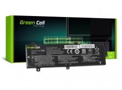Green Cell ® Laptop Akku L15C2PB3 L15L2PB4 L15M2PB3 L15S2TB0 für Lenovo Ideapad 310-15IAP 310-15IKB 310-15ISK 510-15IKB